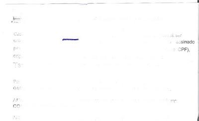 aviso dos correios imposto de importação