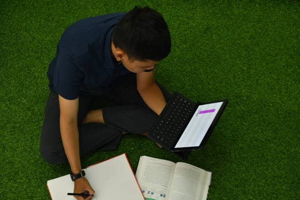 Psikolog: PJJ Buat Anak Stres dan Penurunan Motivasi Belajar