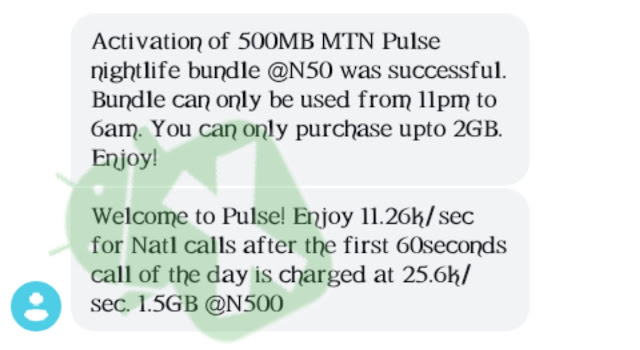 How To Get 2GB For 200 Naira On MTN