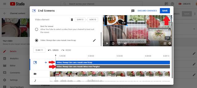 cara naikkan view youtube