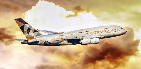 Etihad Airways and Kuwait Airways Sign Codeshare Agreement