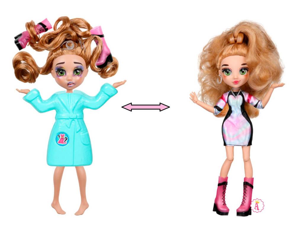 Кукла FailFix @SlayItDJ