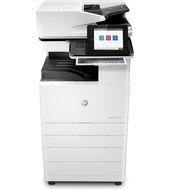 HP Color LaserJet Managed MFP E77825 Printer Drivers