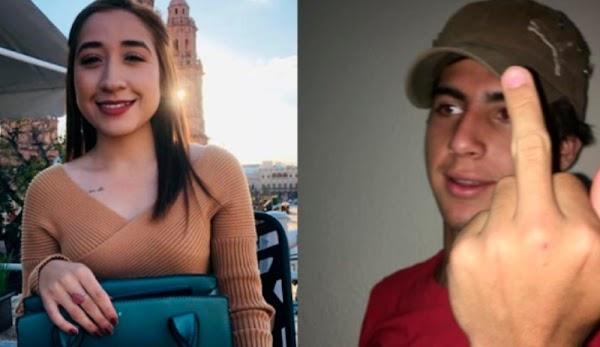 """¿Quién es Diego, el presunto asesino de Jessica González? """"Soy muy malo"""" decia.."""