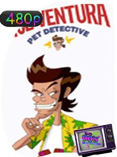 Ace Ventura Detective de Mascotas (Serie animada) (1996) Temporada 1 [480p] Latino [GoogleDrive] SilvestreHD