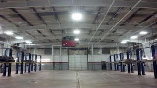 RetroShield® Project by Southland Insulators in Manassas, VA