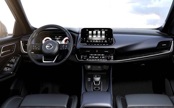 Novo Nissan Qashqai 2021 chega à Europa eletrificado