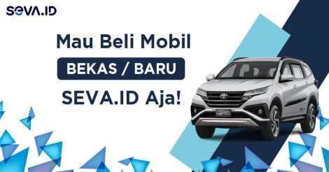 SEVA.id Situs Jual Beli Mobil Online Terbaik