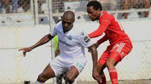 CAF Champions League 2019/20