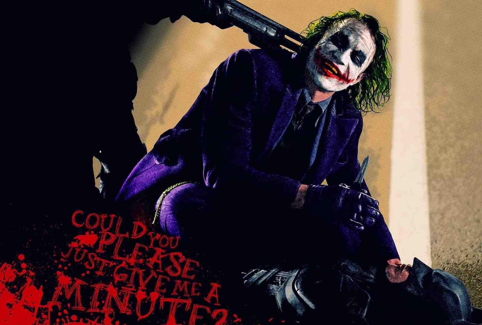Top 10 Free Joker Wallpaper For Mobile Pc Download Edurat