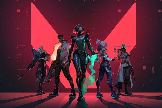 Riot Games, Valorant'ın 1. Yılında Süpriz Yaptı Valorant Mobile Geliyor