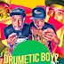 DrumeticBoyz - Herb (Afro House) 2017 [Blog mandasom 923400192]
