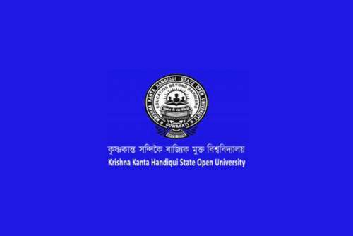 KKHSOU, Guwahati Recruitment 2019 - 04 Posts of Non Academic
