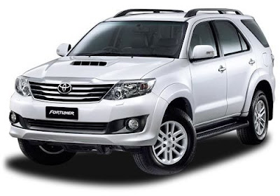 6+1 Toyota Innova car Hire : Toyota Fortuner Car Hire Delhi  Noida Gurgaon
