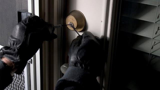 Εξιχνιάστηκε υπόθεση διάρρηξης - κλοπής από σπίτι στην Πέρδικα Θεσπρωτίας