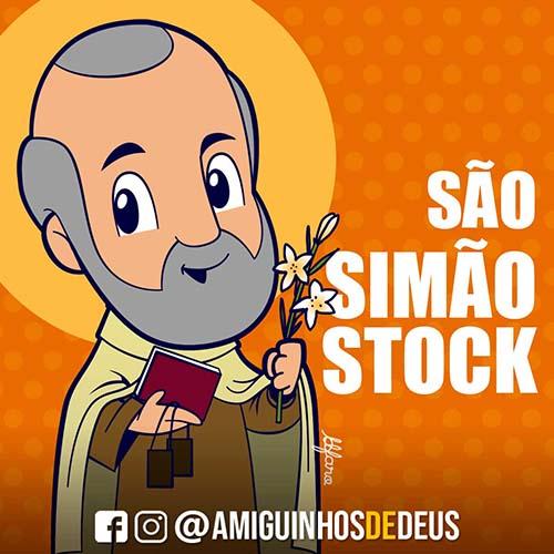 São Simão Stock desenho