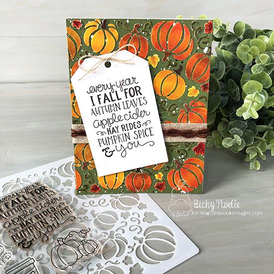 Inky Paws Challenge 108 pumpkins for daaaaays ♥