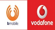 Bmobile And Vodafone End 5-Year Partnership