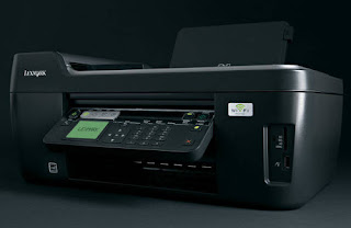 Download Lexmark Pro208 Driver Printer