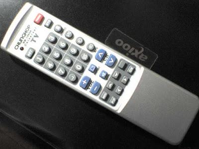 Kode Remot Tv dan Jenis Televisi