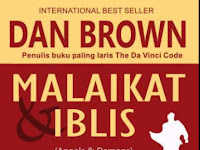Novel –Dan Brown - Malaikat dan Iblis
