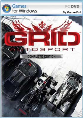 GRID Autosport Complete Edition PC Full Español
