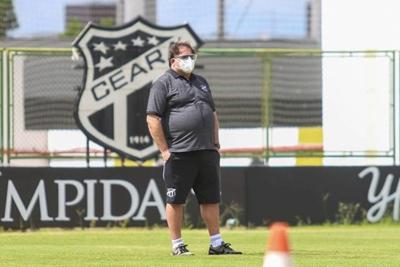 fase na Copa do Nordeste