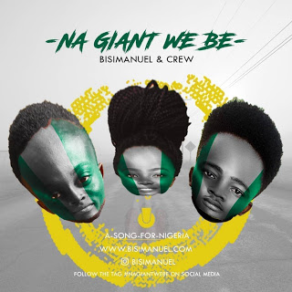 [MUSIC] BISIMANUEL AND CREW - NA GIANT WE BE