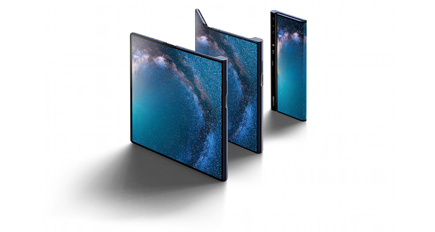HP Huawei Terbaru