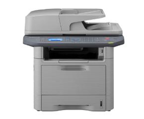 Samsung SCX-4833FR Printer Driver  for Mac