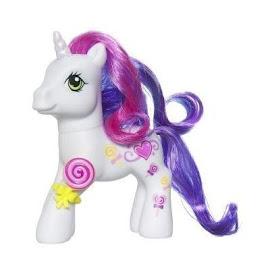My Little Pony Sweetie Belle Core Friends G3 Pony
