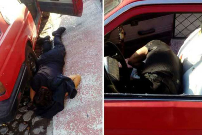 Ejecutan a tres policías estatales en Colima, entre ellos una mujer