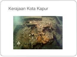 Sejarah Kerajaan Kota Kapur Beserta Penjelasannya Terlengkap