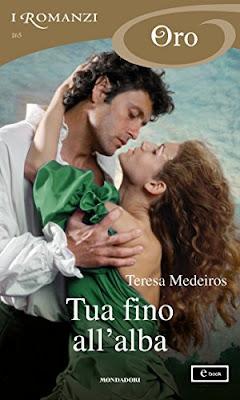 Tua Fino All'alba (I Romanzi Oro) PDF