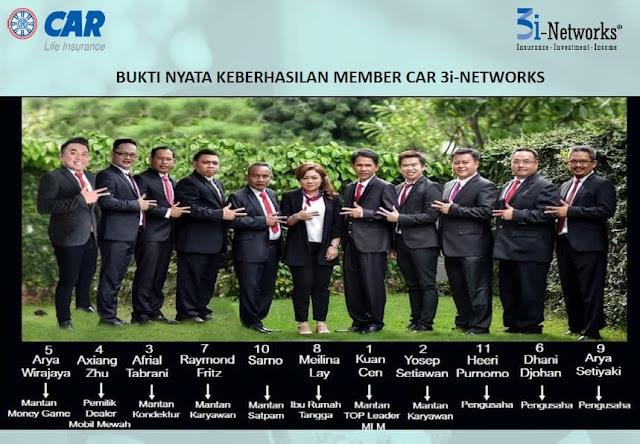 Aplikasi tersebut Anda Download dan Install Cara Daftar 3i Networks di Kalimantan Tengah