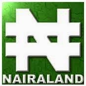 Nairaland logo