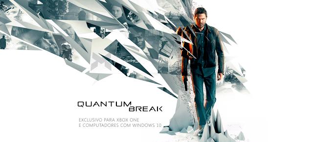 Quantum Break já está disponível para Xbox e PC