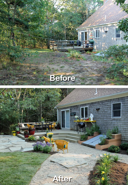 Backyard Renovation Ideas Pictures 2