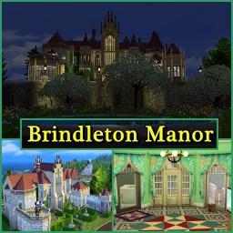 Brindleton Manor