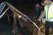 Pamit Cari Buah Duku, Warga Kaligondang Ditemukan Tewas di Penampungan Air