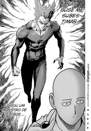 One Punch Man Mangá 128
