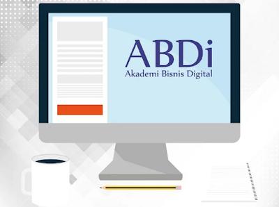 Akademi Bisnis Digital (ABDi) Penipuan atau Tidak
