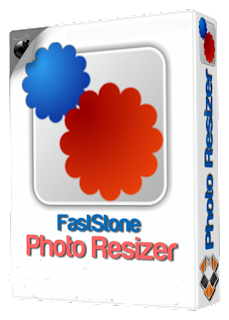 FastStone Photo Resizer Corporate Portable