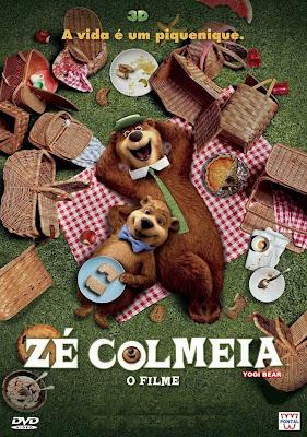 Z%25C3%25A9%2BColmeia%2B %2BO%2BFilme Download Zé Colmeia: O Filme   DVDRip Legendado (RMVB) Download Filmes Grátis