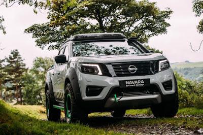 2019 Nissan Navara, le prix, Photo, Date de sortie