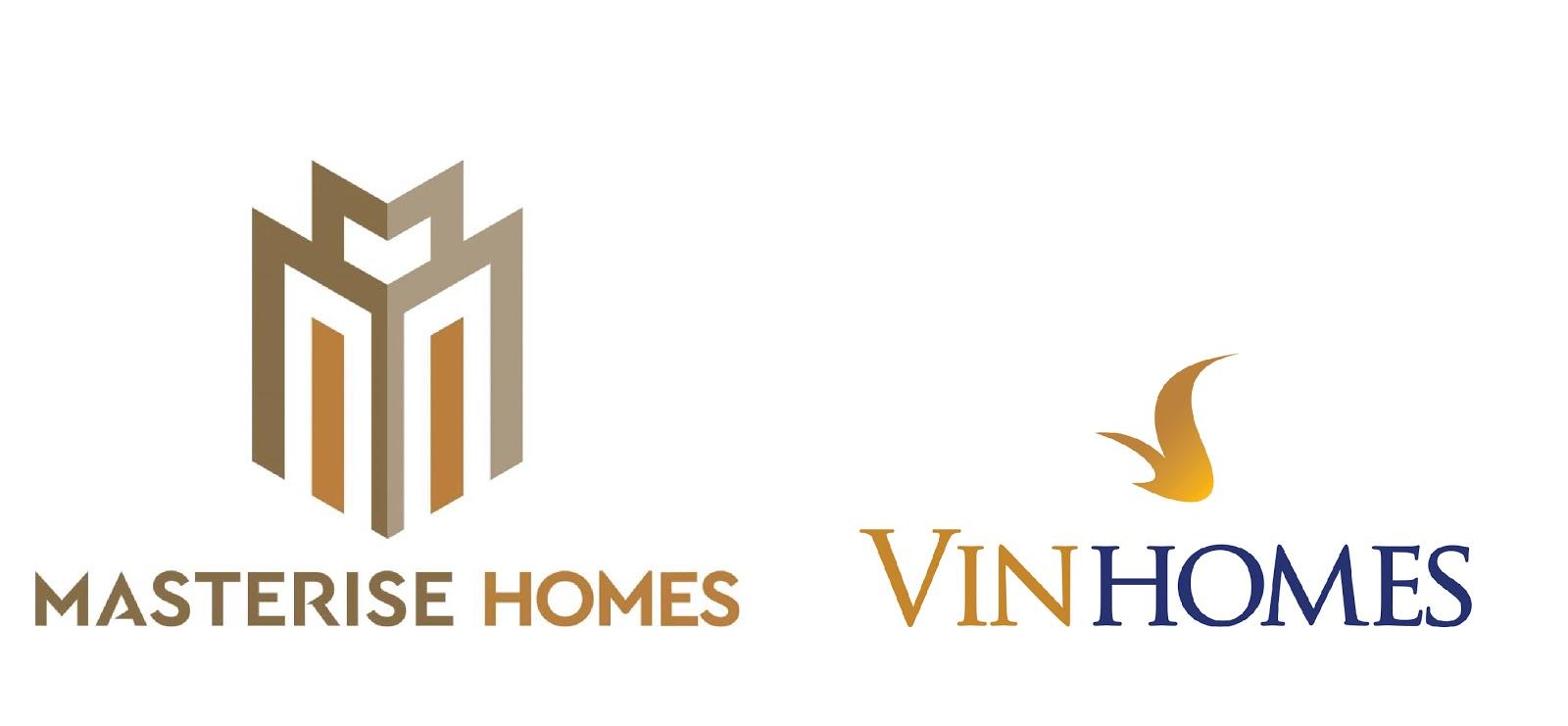 Thương hiệu Masterise Homes và Vinhomes
