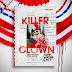DarkSide Books lança história do palhaço serial killer