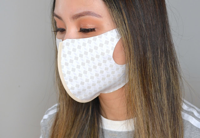 Grant E One's Skincare Face Mask Review