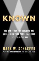 Mark Schaefer - Known