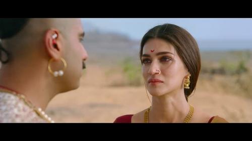 Panipat (2019) Full Movie Download 720p HDRip    Movies Counter 5